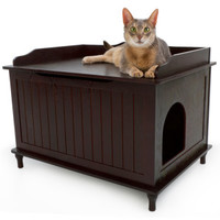 Designer Pet Products Designer Cat Litter Box