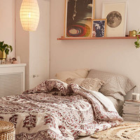 Plum & Bow Kerala Medallion Comforter Snooze Set | Urban Outfitters