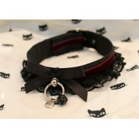 Bad Kitty Collar - Kitten's Playpen