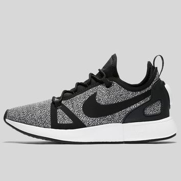 AUGUAU Nike Wmsn DUEL RACER KNIT Black Black-Dark Grey-Summit White