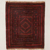 Vintage 4x3 Dorota Rug- Assorted One