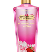 Strawberries & Champagne Daily Body Wash