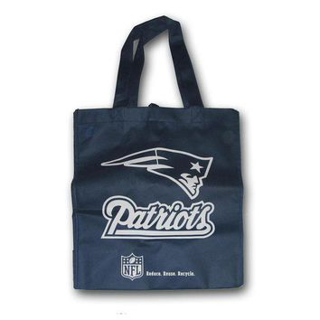 ONETOW REUSABLE BAG PATRIOTS 82106