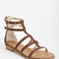 Seychelles Aim High Caged Sandal - Urban Outfitters