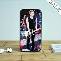 Luke Hemmings 5Sos Guitarist iPhone 5S Case