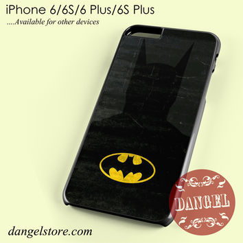 Batman 4 Phone case for iPhone 6/6s/6 Plus/6S plus
