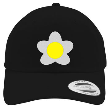 Animal Crossing New Leaf Girl Villager Embroidered Cotton Twill Hat