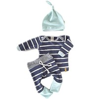 3pcs Kids Clothes Set