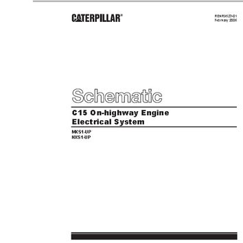 best caterpillar engines products on wanelo caterpillar c15 on highway truck engine electrical system wiring diagrams