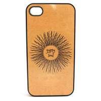 Gypsy Soul Starburst Phone Case