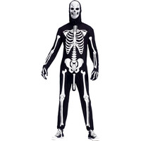 Skeleboner Skeleton Costume