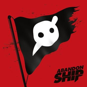 Abandon Ship - Knife Party, CD