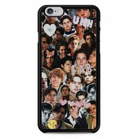 Cole Sprouse iPhone 6 Case