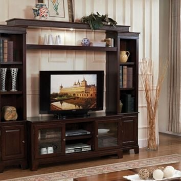 AMB Furniture Design Living Room Entertainment Centers 4