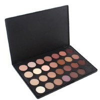 SHEENROAD Pro 28 Colour Matte Eyeshadow Palette Make Up