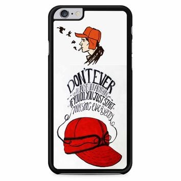 Castiel - Angel Of The Lord iPhone 6 Plus / 6s Plus Case