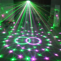 Party Lights Disco Strobe Stage Halloween Christma