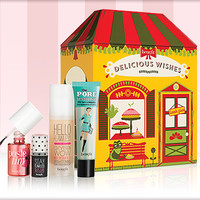 delicious wishes > Benefit Cosmetics