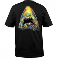 Jawsome Tee - Tops - Mens