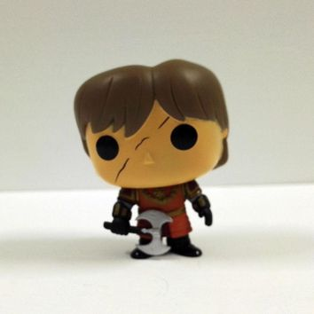 POP! Game of Thrones Season 6 (Tyrion Lannister) Doll Exclusive #21 Toy