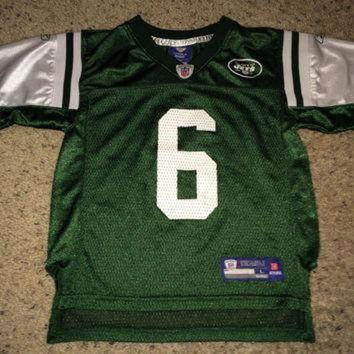 PEAPYD9 Sale!! Reebok New York NY JETS Football Jersey NFL shirt