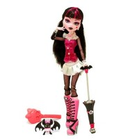 Monster High Original Favorites Draculaura Doll