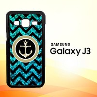 Anchor W3460 Samsung Galaxy J3 Edition 2016 SM-J310 Case
