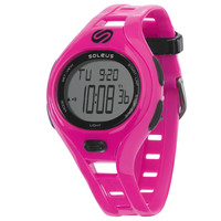 Dash Small Water Resistant Activity Tracker Watch - Pink