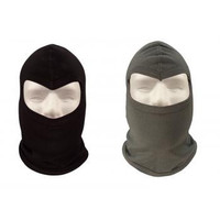 Heavyweight Flame And Heat Resistant Swat Hood