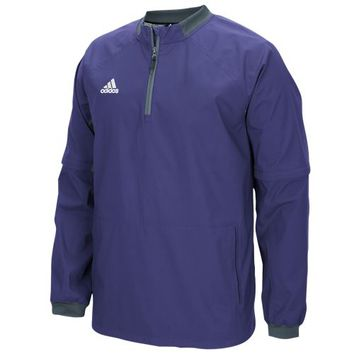 adidas Climalite Fielder's Convertible Jacket - Men's at Eastbay