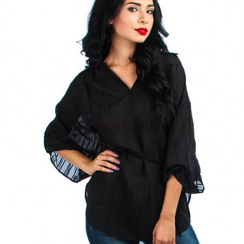 Dark Desires Tunic