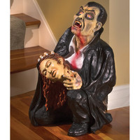 The Vampire Fountain - Hammacher Schlemmer