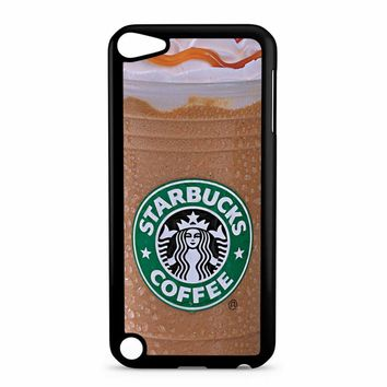 Starbucks Coffee Blanded 2 iPod Touch 5 Case