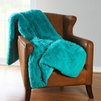 Studio D Shag Throw | Dillards.com