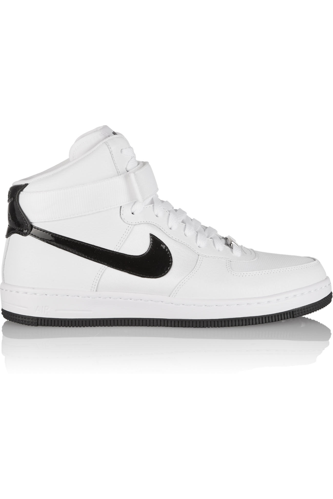 Nike - Air Force 1 Ultra Force leather from NET-A-PORTER 386fc333c3