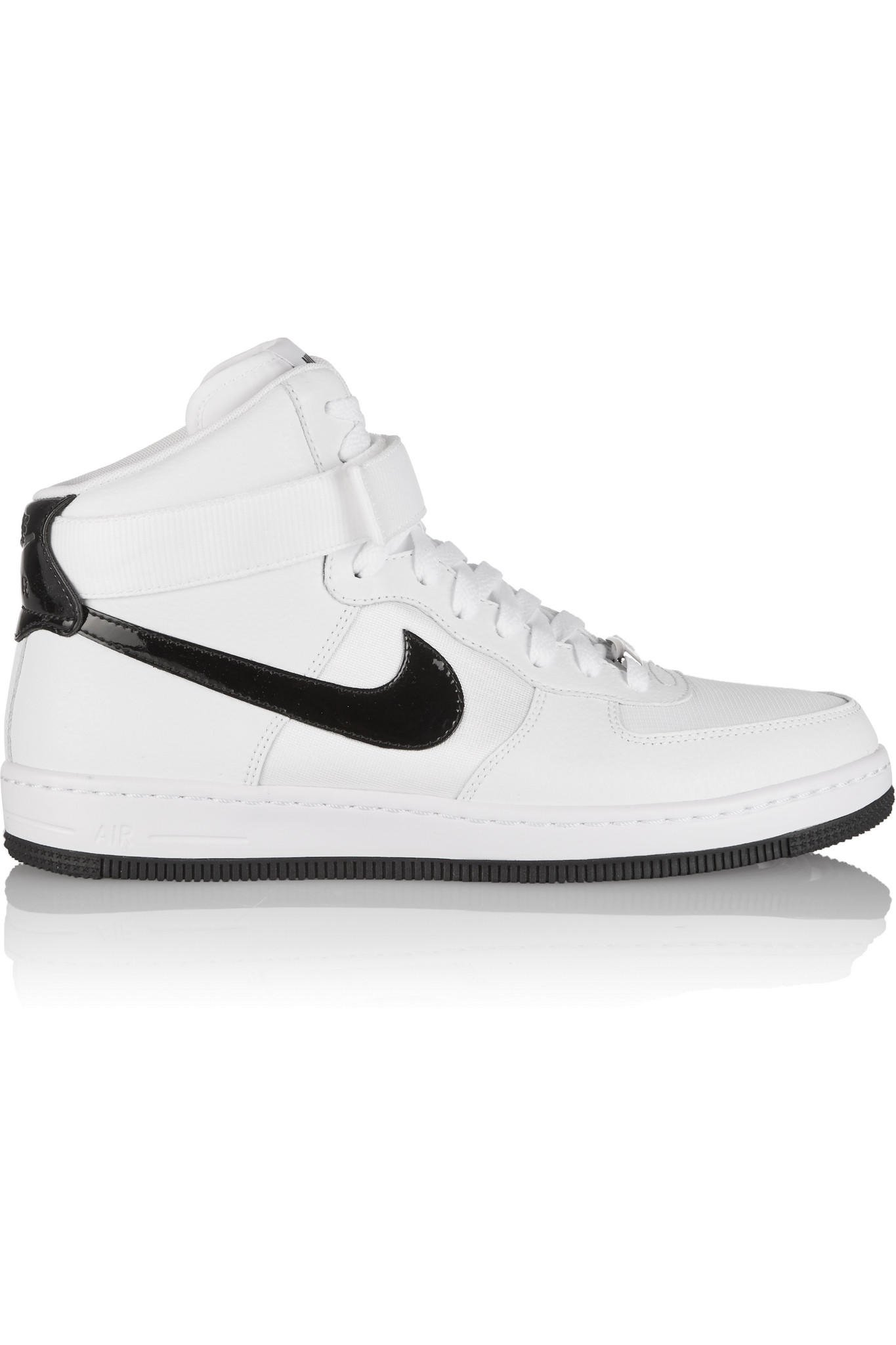 Nike - Air Force 1 Ultra Force leather from NET-A-PORTER 0be199dff