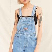 Urban Renewal Recycled 90's Shortall Overall