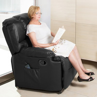 Craftenwood 6001 Massage Relax Chair