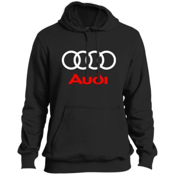 Audi Tall Pullover Hoodie