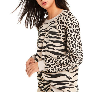 Easy Tiger Sommers Sweater - Wildfox