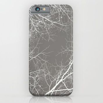 Branches Impressions I iPhone & iPod Case by ARTbyJWP