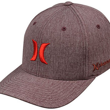 Hurley Phantom Boardwalk Hat - Mahogany - L/XL