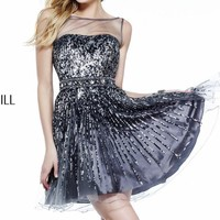 Sherri Hill 8525 Dress