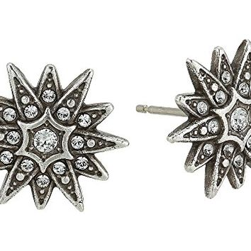 Brighton Contempo Starburst Earrings