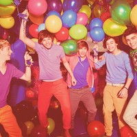 1d, baby, boys, cute - inspiring picture on Favim.com