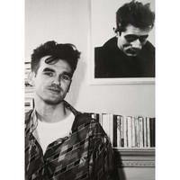 Smiths Domestic Poster