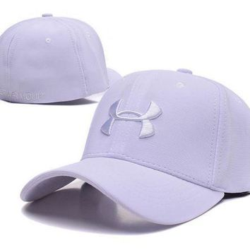 PEAPON Fashion Under Armour Enbroidery Baseball Cap Hats