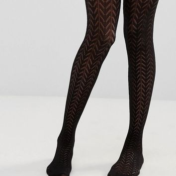 ASOS | ASOS Pelerine Tights at ASOS