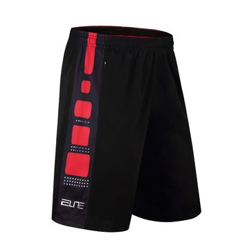 ELITE Summer Men Basketball Shorts