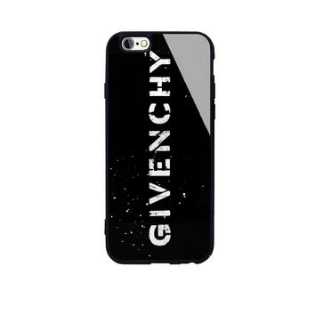 GIVENCHY Mirror Case for iPhone 7 8 XS MAX XR